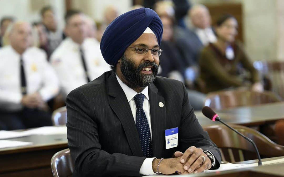 AG Gurbir Grewal pushes back on Assembly Bill No. 3115/Senate Bill No. 1036